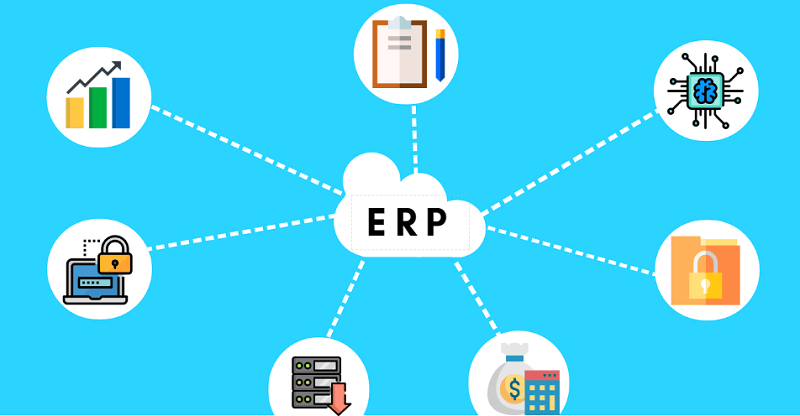 7 Reasons to Invest in a Cloud ERP System